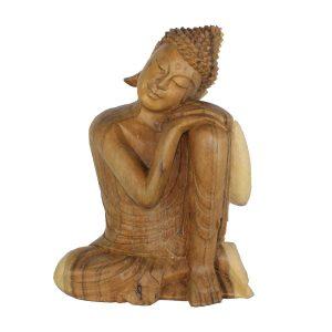 Buddha sitzend 40 cm