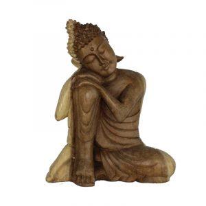 Buddha sitzend 30 cm