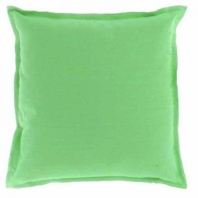 Kissen Scandic Grün
