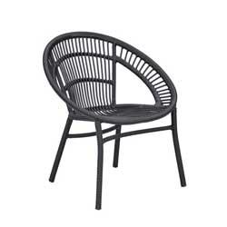 O-Chair Gartenstuhl
