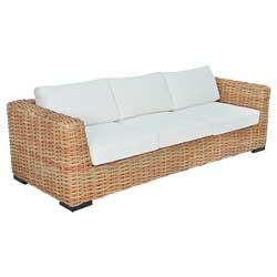 Milano Sofa 3 Sitzer