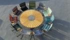 Houe CLICK Armlehnstuhl Farben