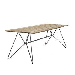 Houe SKETCH Outdoor Tisch 160 x 88 cm