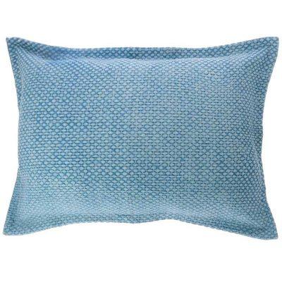 Kissen Zaza 40x60 Blau