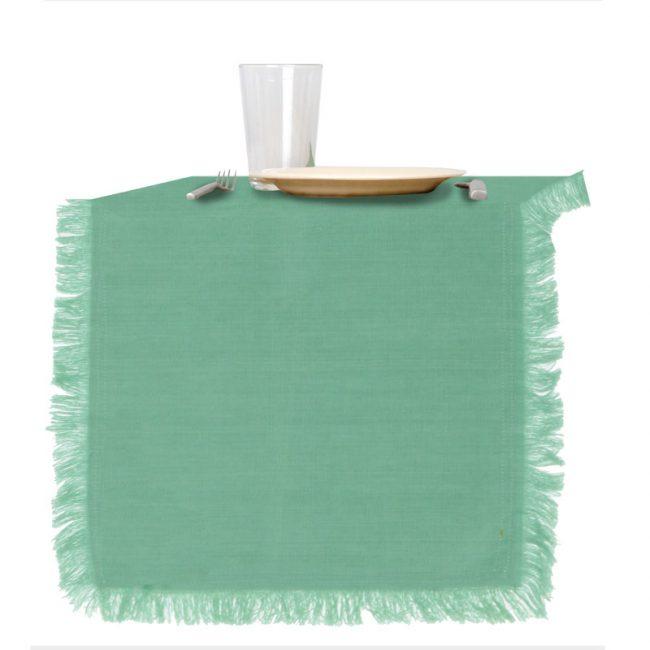 Tischläufer Raaf Grün