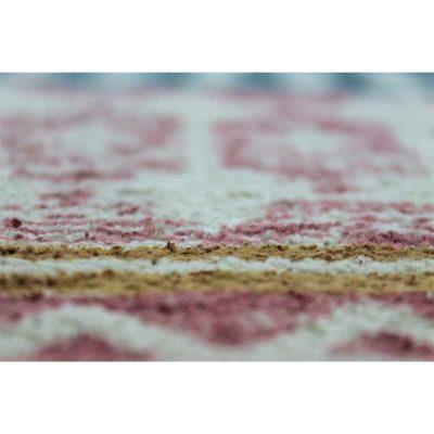 Teppich Detailansicht