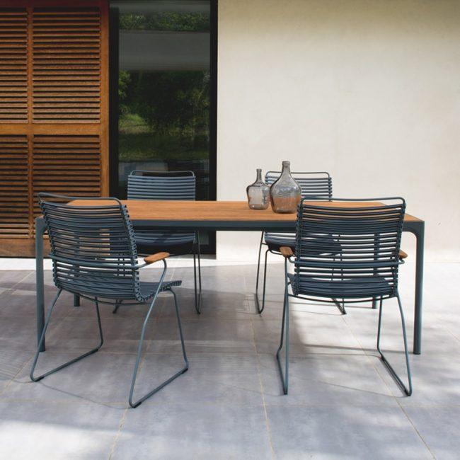 Gartentisch Outdoor Tisch