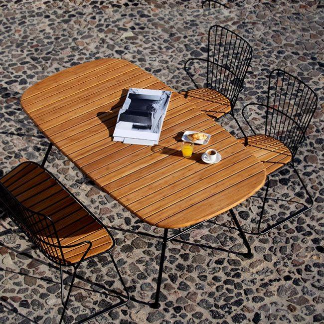 Houe Beam Tisch 180 x 95 x 74