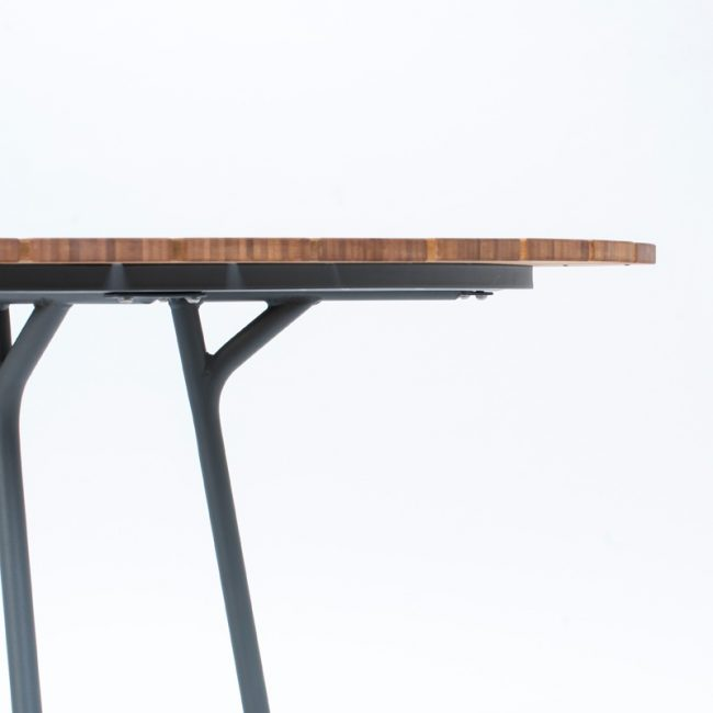 Houe CIRCLE Tisch Ø 150
