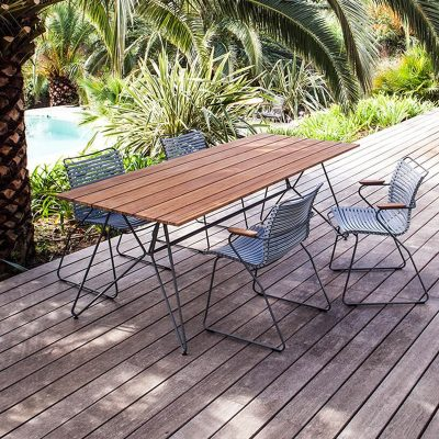 Houe SKETCH Outdoor Tisch 160 x 88