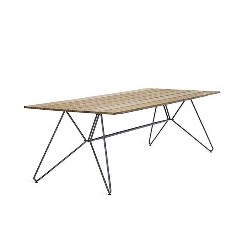 Houe SKETCH Outdoor Tisch 220 x 88