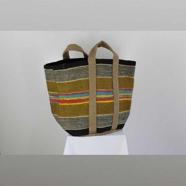 Tasche Jute 60x43 cm