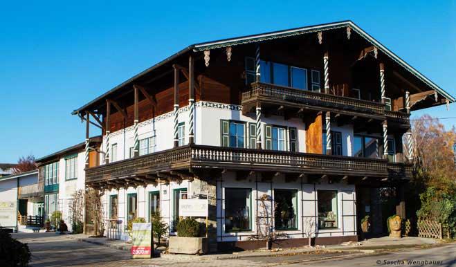 möbelhaus & online-shop in uebersee am chiemsee