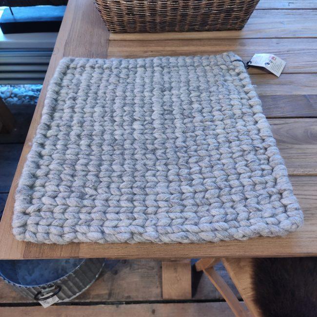 Sitzkissen Baumwolle
